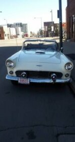 1956 Ford Thunderbird for sale 100824615