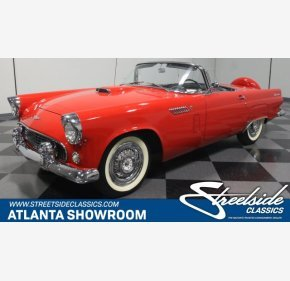 1956 Ford Thunderbird for sale 100975688