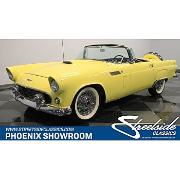 1956 Ford Thunderbird for sale 101067783