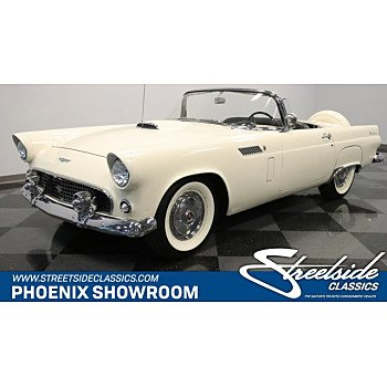 1956 Ford Thunderbird for sale 101088730