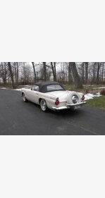 1956 Ford Thunderbird for sale 101108759
