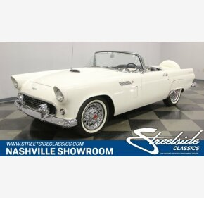 1956 Ford Thunderbird for sale 101113563