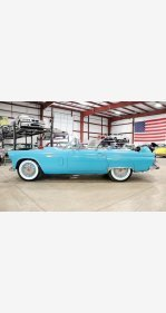 1956 Ford Thunderbird for sale 101138578