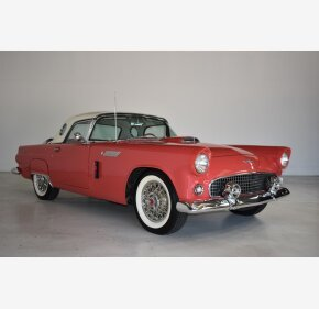 1956 Ford Thunderbird for sale 101144786