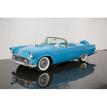 1956 Ford Thunderbird for sale 101167153