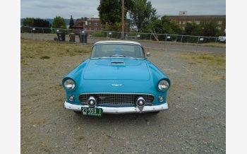 1956 Ford Thunderbird for sale 101178170