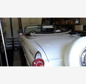 1956 Ford Thunderbird for sale 101178638