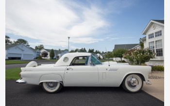 1956 Ford Thunderbird for sale 101208792