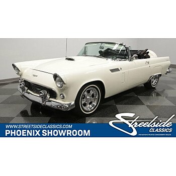1956 Ford Thunderbird for sale 101256594