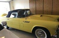 1956 Ford Thunderbird for sale 101271135