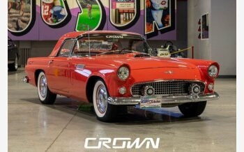 1956 Ford Thunderbird for sale 101292984