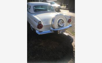 1956 Ford Thunderbird for sale 101294803