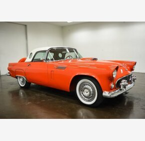 1956 Ford Thunderbird for sale 101335483