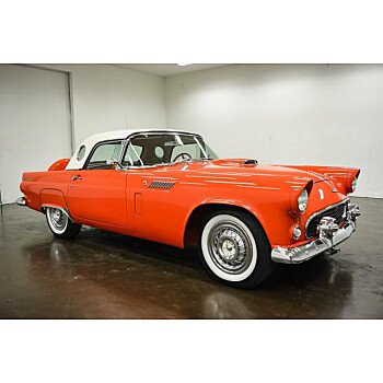 1956 Ford Thunderbird for sale 101335483