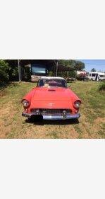 1956 Ford Thunderbird for sale 101342313