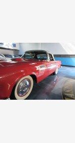 1956 Ford Thunderbird for sale 101353591