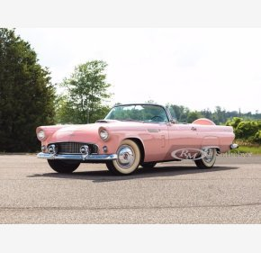 1956 Ford Thunderbird for sale 101358428