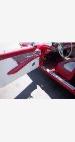 1956 Ford Thunderbird for sale 101362525