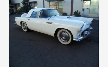 1956 Ford Thunderbird for sale 101369393