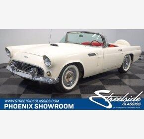 1956 Ford Thunderbird for sale 101393350