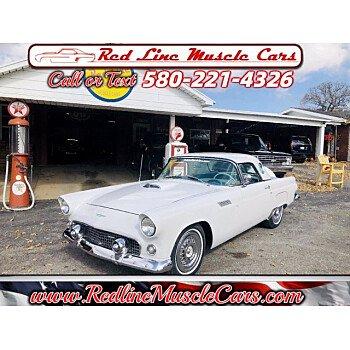 1956 Ford Thunderbird for sale 101406137