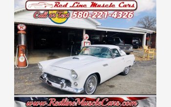 1956 Ford Thunderbird for sale 101406137