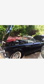 1956 Ford Thunderbird for sale 101410370