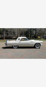 1956 Ford Thunderbird for sale 101450222