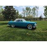 1956 Ford Thunderbird for sale 101588104