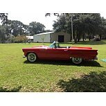 1956 Ford Thunderbird for sale 101588279