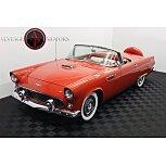 1956 Ford Thunderbird for sale 101622673