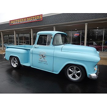 1956 GMC Pickup for sale 101068257
