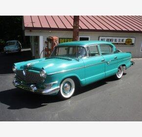 1956 Hudson Hornet for sale 101365615