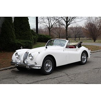 1956 Jaguar XK 140 for sale 101060494