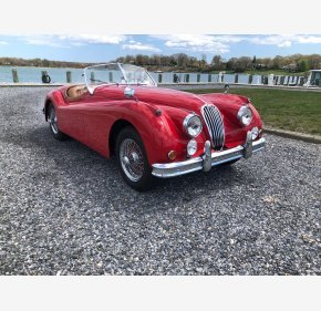 1956 Jaguar XK 140 for sale 101379595