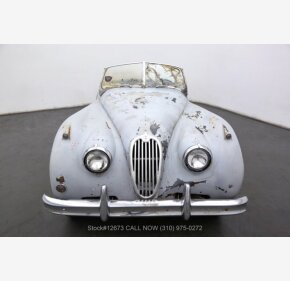 1956 Jaguar XK 140 for sale 101398939