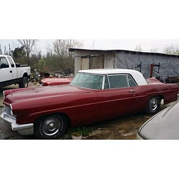 1956 Lincoln Continental for sale 100824539