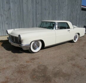 1956 Lincoln Continental for sale 100917410