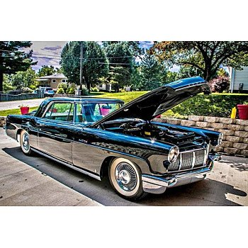 1956 Lincoln Continental for sale 101035347