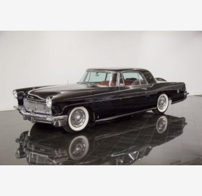 1956 Lincoln Continental for sale 101092197