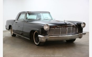 1956 Lincoln Continental for sale 101151270