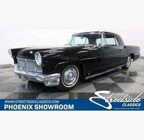 Lincoln Classics for Sale near Phoenix, Arizona - Classics