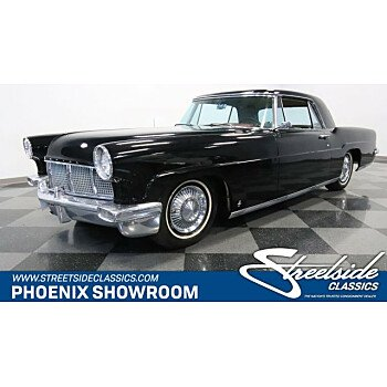 1956 Lincoln Continental for sale 101199890