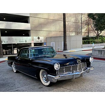 1956 Lincoln Continental for sale 101463375