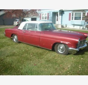 1956 Lincoln Mark II for sale 101405740
