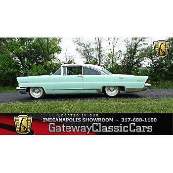 1956 Lincoln Premiere for sale 100997248