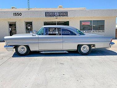 1956 Lincoln Premiere for sale 101336529