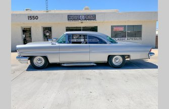 1956 Lincoln Premiere for sale 101336529