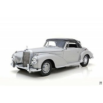 1956 Mercedes-Benz 300SC for sale 101225453