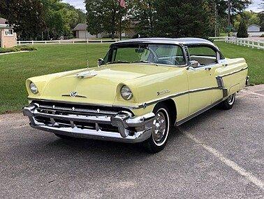 1956 Mercury Montclair for sale 101603997